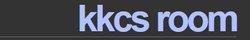 KKCS ROOM Logo